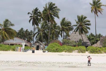 JAMBIANI HOUSE - Jambiani - Haus