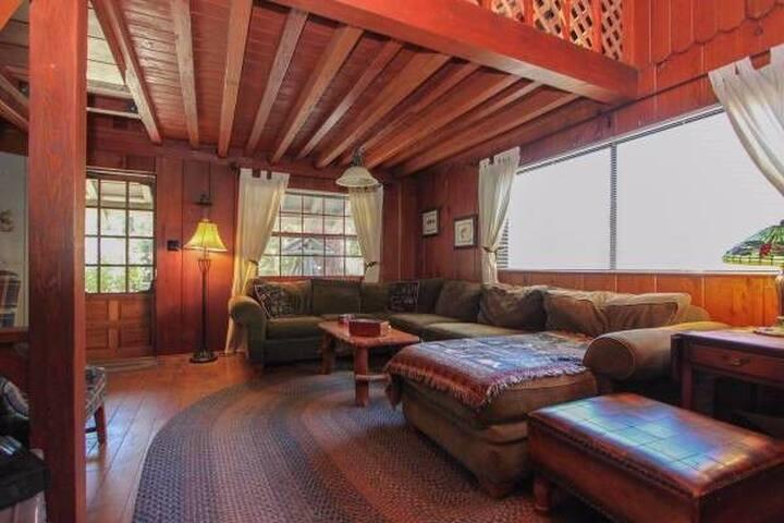 Adventure Cabin