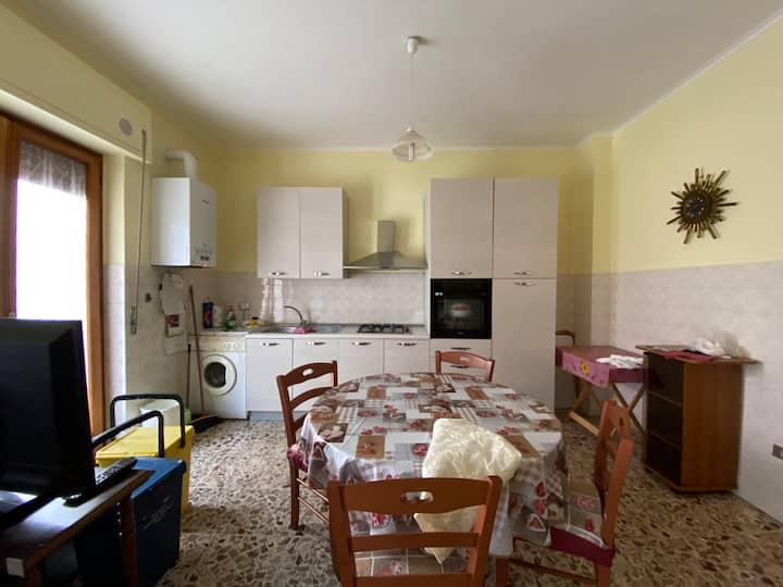 Appartamento Manfredonia, 5 minuti dal centro