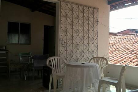 Suite com ar condicionado - Fortaleza - Apartamento