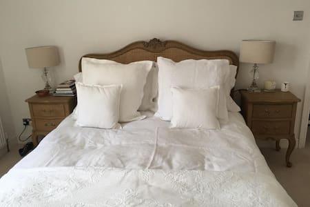 Luxury 4 Bed House Jesmond