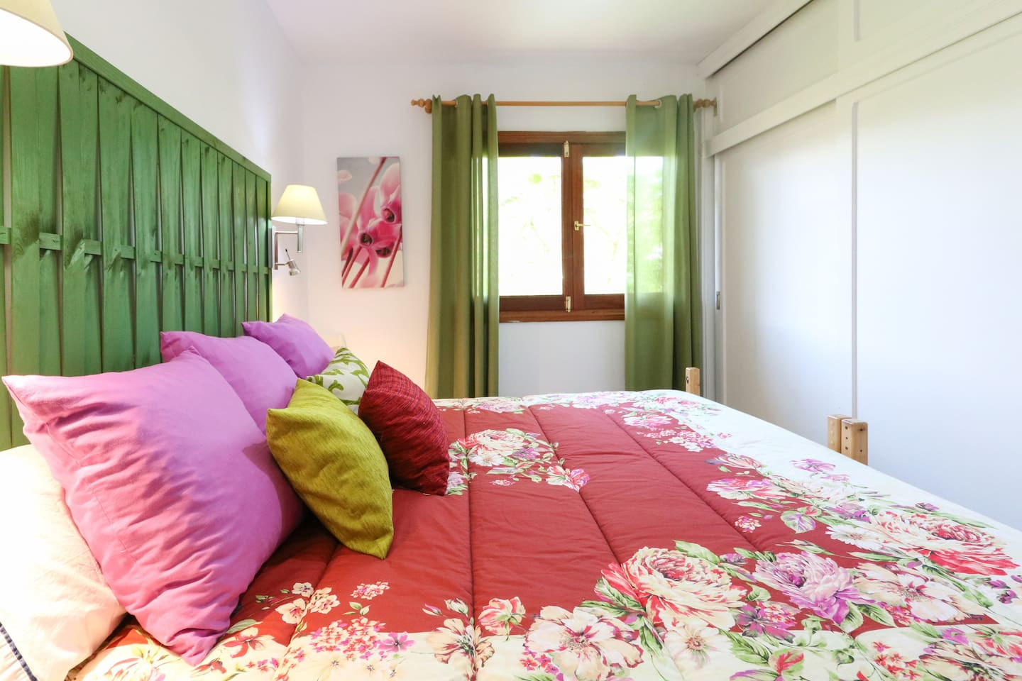 Apple Senses Private Room Bed And Breakfasts For Rent In Cruz De  # Muebles Fuhr Esperanza