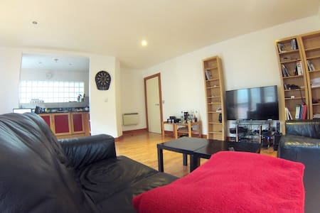 JUST CHECK ALL THE REVIEWS =) - Dublin - Apartment