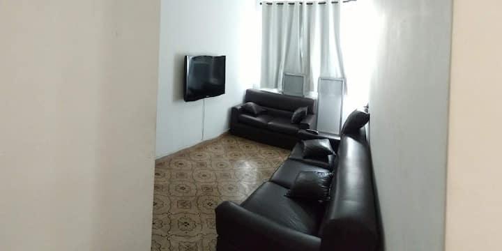 Moreira's house