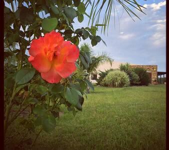 Los Rosales Casa de campo