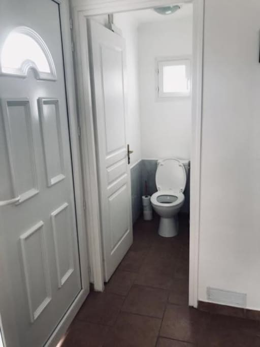 Wc individuel