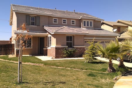 OAK HILLS MANOR 2 - Hesperia