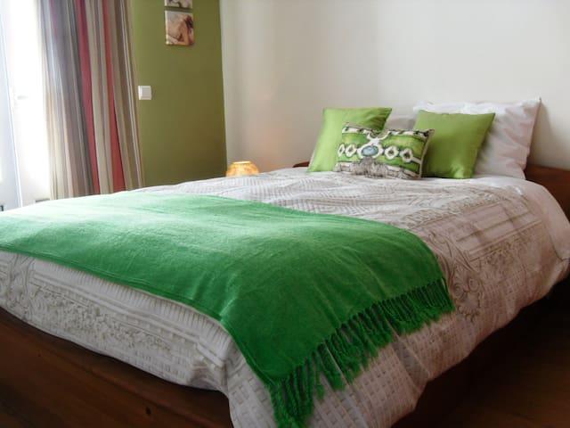 Apartamento T1 para férias - Furnas - Apartment