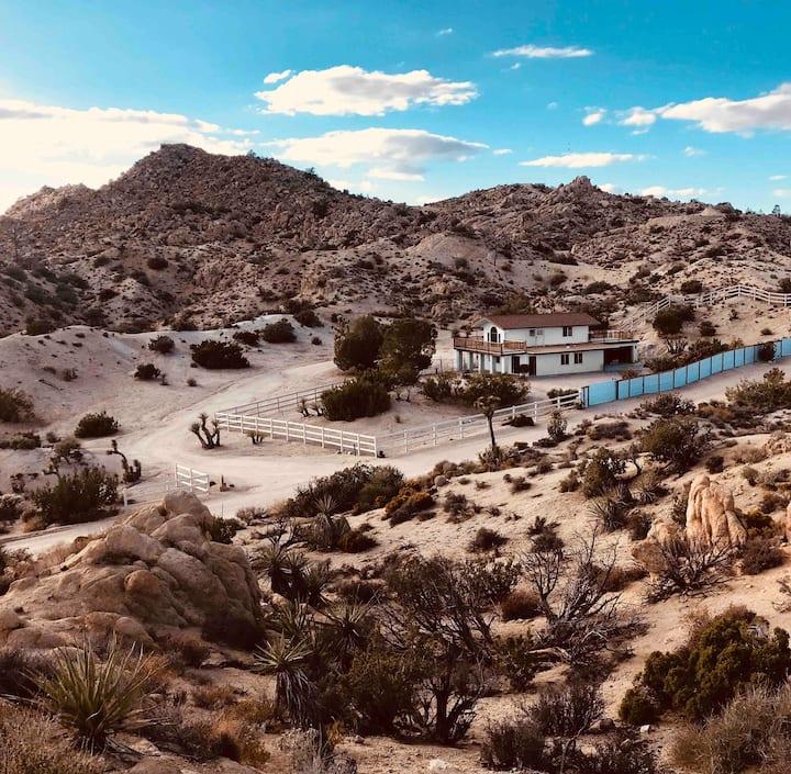 Dune Ranch - Boulder Ridge