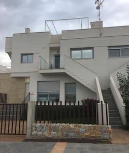 Luxe appartement met groot dakterras + Jacuzzi