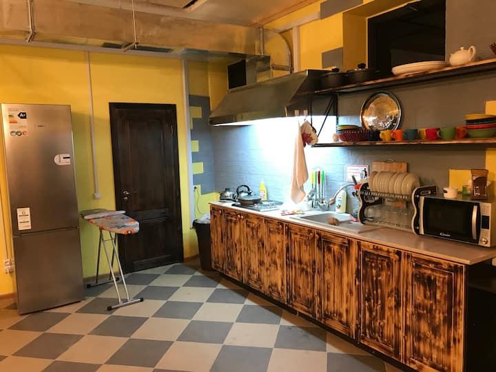 Хостел WP Premium Hostel