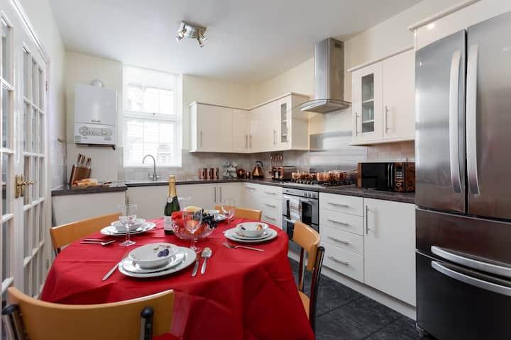 Le Beeche,  seaside holiday apartment,  Weymouth