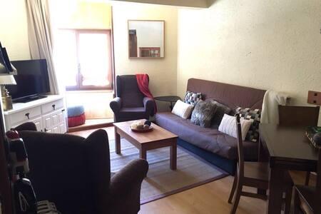 BAQUEIRA Vielha Apartamento Edif. Copos - Betren