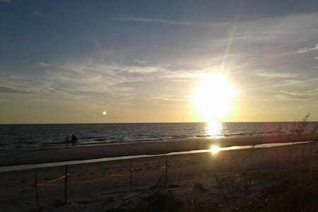 Indian Shores Gulf Front Rental - Indian Shores