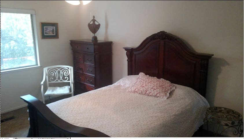 Los Gatos Charmer - Great Space @ Right Price