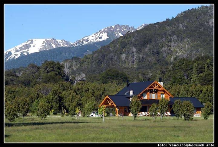 Casa del Radal