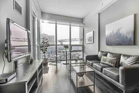 City Centre-Condo@Square 1, Furnished. A rare find