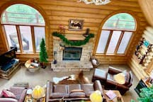 Romantic Ranch Cabin, Trout Fishing, Fire Pit