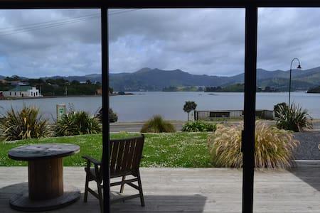 The Outlook, Private Studio, Otago Peninsula - Dunedin - Lägenhet