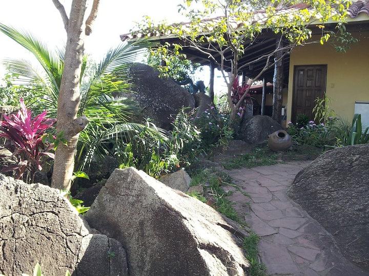 Cabaña en San Javier, Misiones Jesuitas Chiquitos