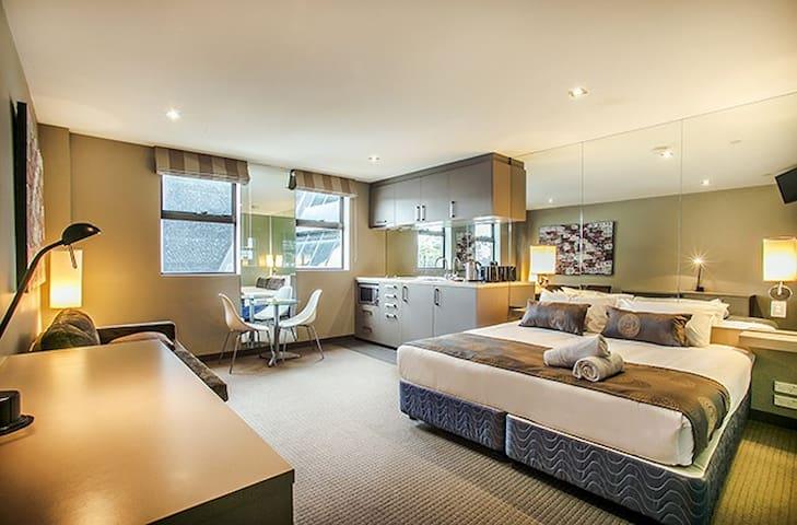 Charming Modern Apartments in Kew