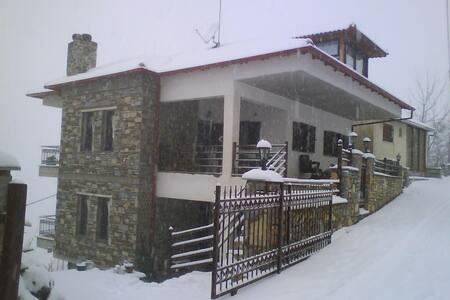 Δωμάτια στον Όλυμπο - Kokkinopilos - Townhouse