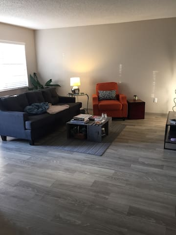 Fun hosts and a nice place - Safety Harbor - Apartamento