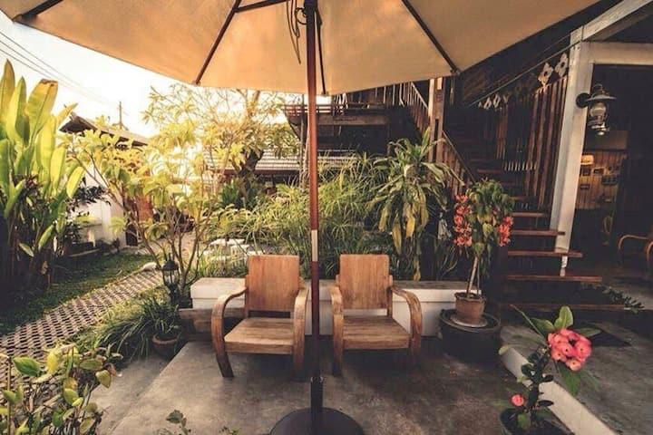 PhuKaLan Homestays/Nan/Wat Phu mint