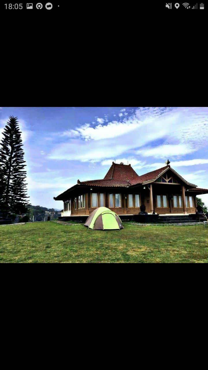 Villa Damar Kartika