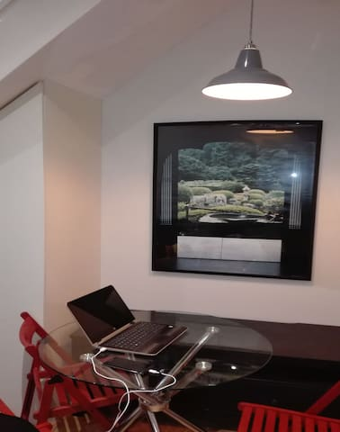 UK Business Visitors - Double Room Zone 2 London