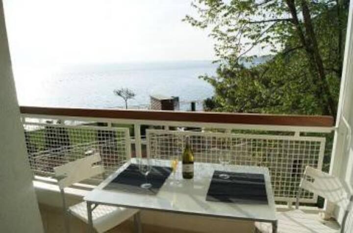 Ferienwohnung direkt am Meer - Beach House