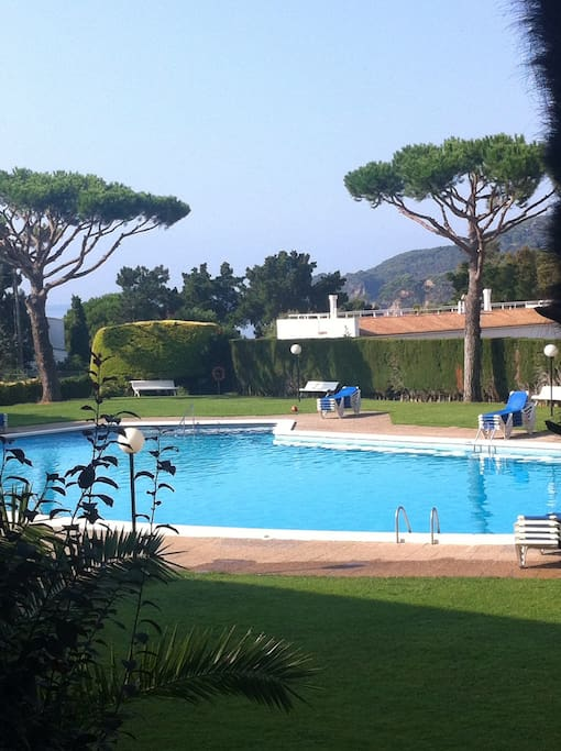 Lovely 3 bed apartment in calella de palafrugell - Apartamento calella de palafrugell ...