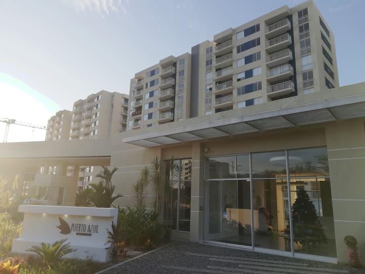 Comodo Apartamento Ricaurte Lee Anuncio