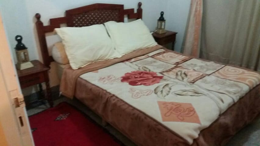 2 appartements bien equipè. - Ouarzazate - Appartement