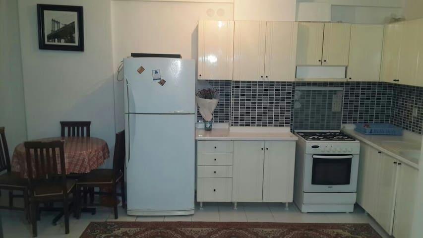 GÜNLÜK TATİL EVINIZ - Muğla, MARMARIS - Lägenhet