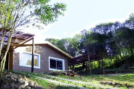 Cabañas El Quinde - Cottage