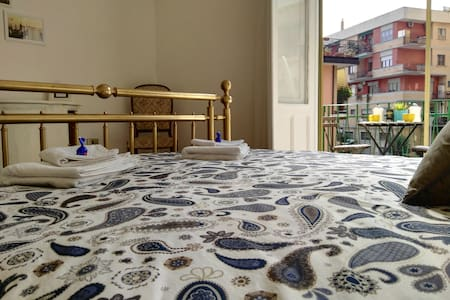 Fantastic Room in Salerno - 薩勒諾 - 公寓