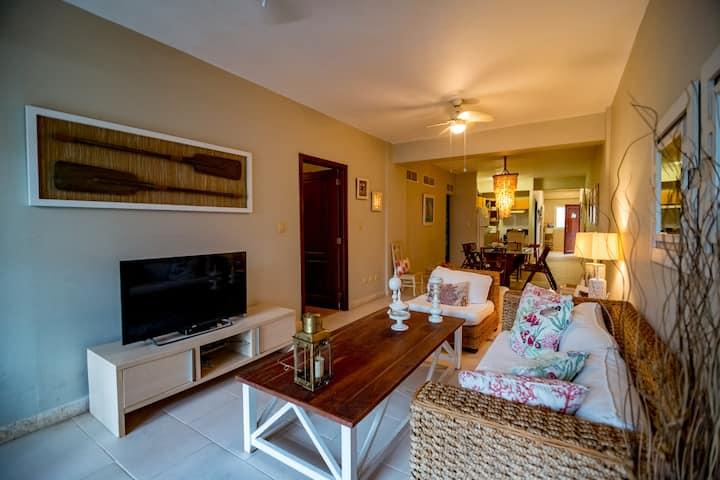 3 bedroom luxury condo pelican cabarete  1-1