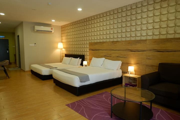 [BEST STAY] Family Stay in Bangi