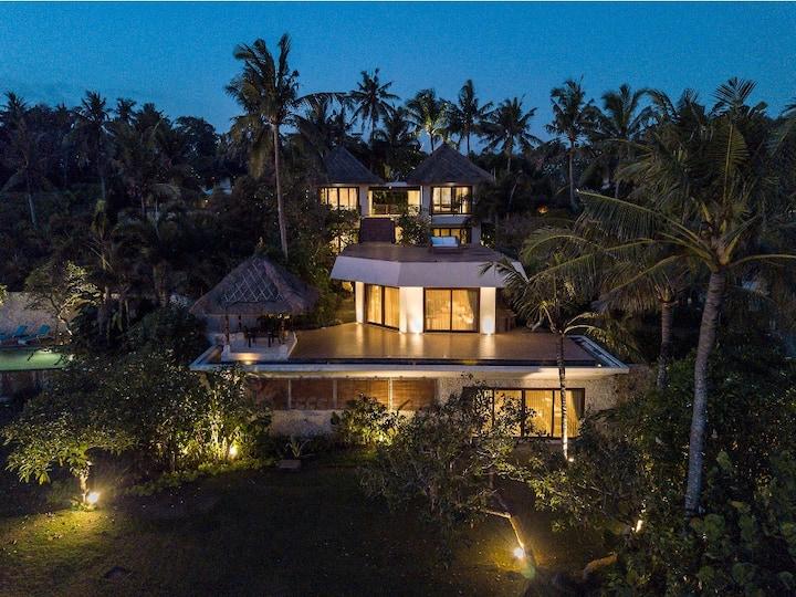 Andaru Villa Tabanan