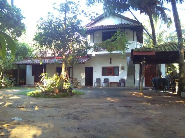 Villa Bulath Wattha