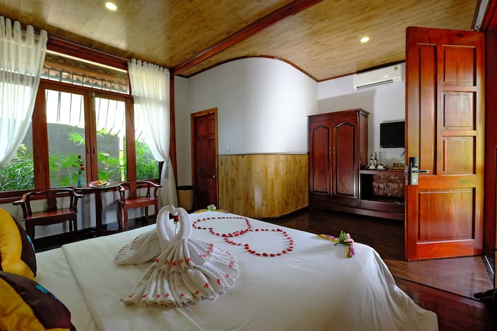Superior Double Room Ong Lang Beach PhuQuoc island