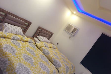 Madina apartment