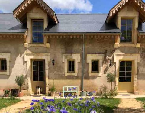 Charmante woning op unieke locatie in de Périgord