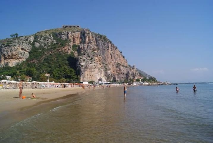 appartamento terracina mare - Terracina - Apartment