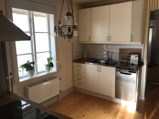 Cosy, newly renovated cottage in picturesque area