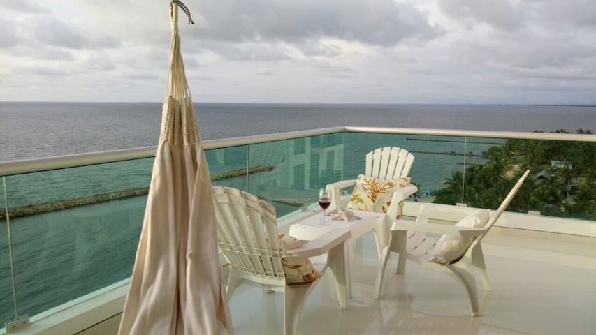 Exclusive View, Luxurious Apartment, Coveñas Sucre