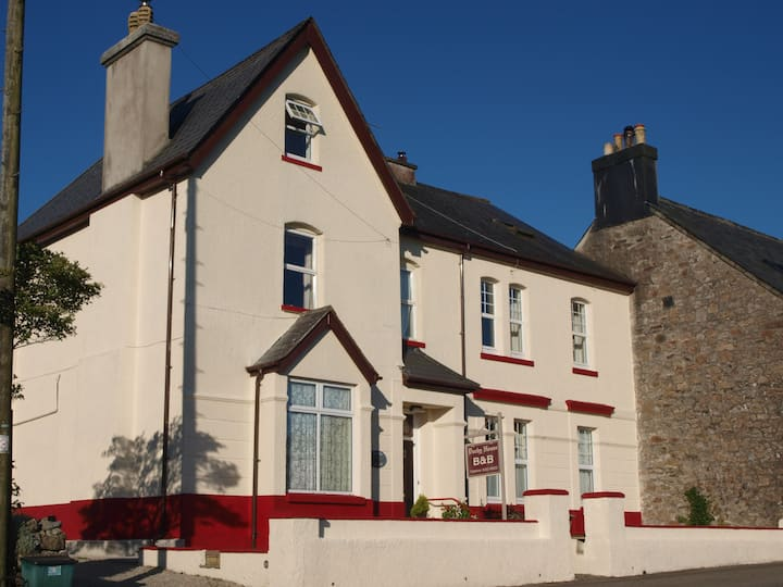 Character Dartmoor B&B-Luxury Twin