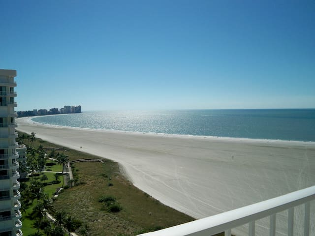 Oceanfront on Marco Island w/ Views - Marco Island - Condominium