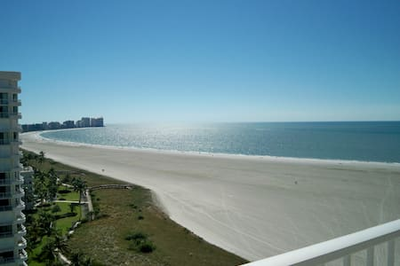 Oceanfront on Marco Island w/ Views - Marco Island - Wohnung